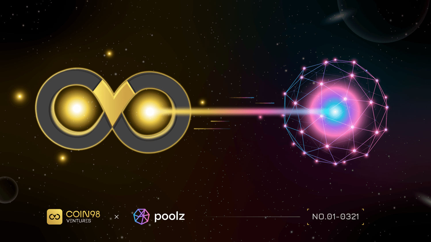 Coin98 Ventures partners with Poolz to boost the potential of DeFi projects in SEA