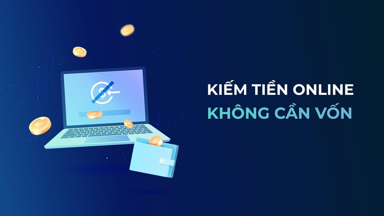 Kết quả hình ảnh cho Kiếm tiền online là gì? Có thật không hay lừa đảo? Những cách kiếm tiền online không cần vốn uy tín nhất 2021'