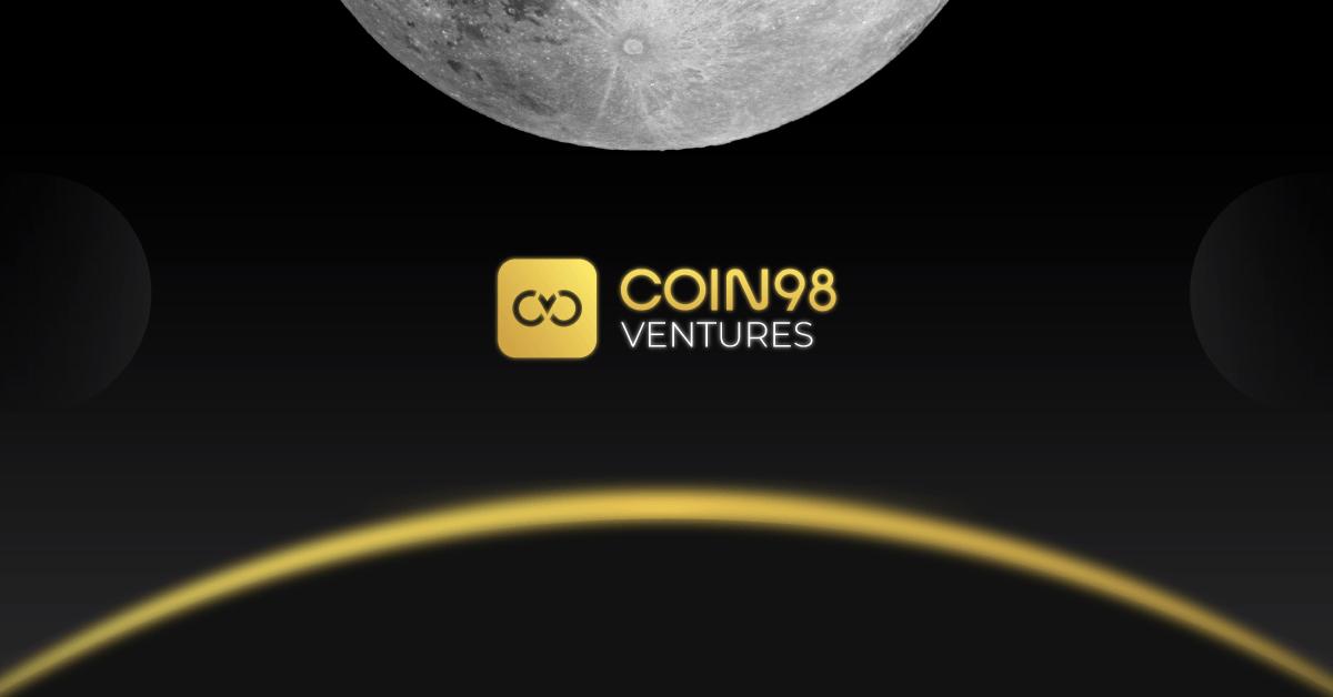 Coin98 Ventures
