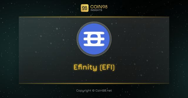 EFI token registered over $20 million in sales