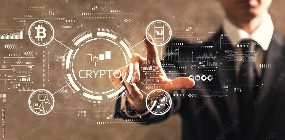 Cryptocurrency là gì? Tổng quan về đầu tư tiền điện tử cho người mới từ A - Z
