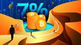Hơn 7% BTC trên sàn tập trung, tổng quan transaction các nền tảng