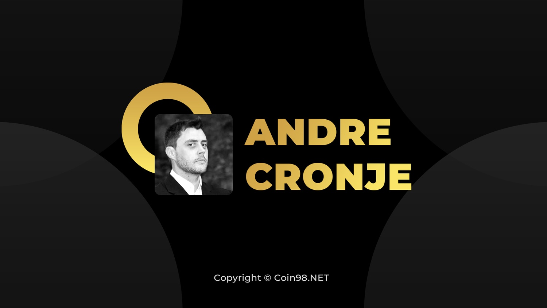 Andre Cronje