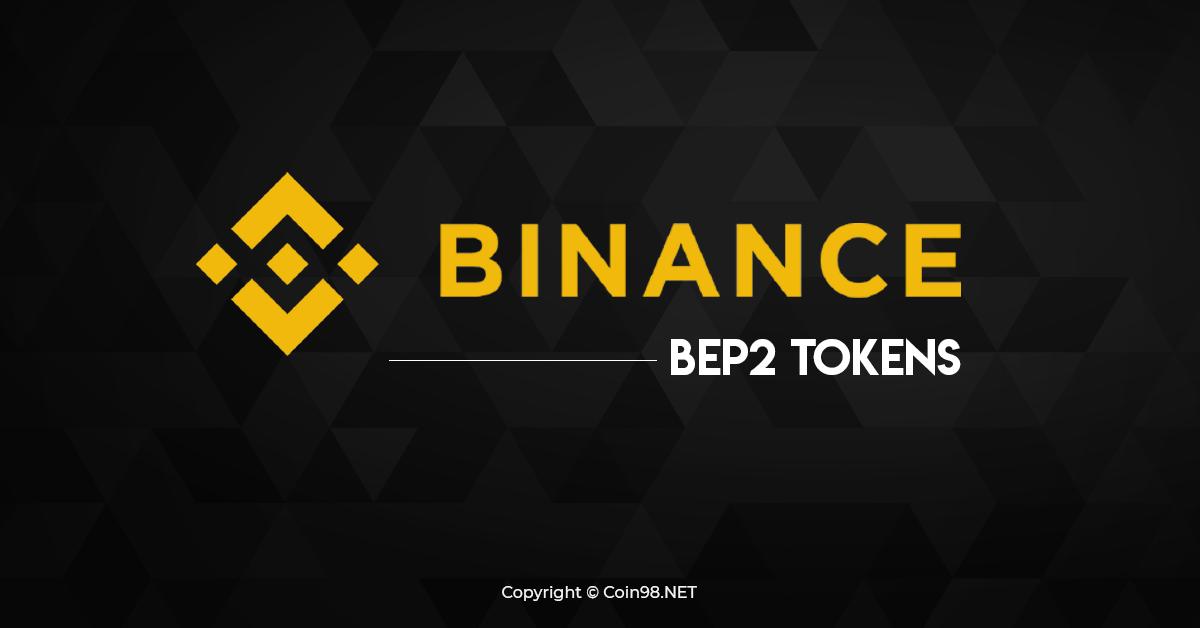 bp2 tokens binance chain