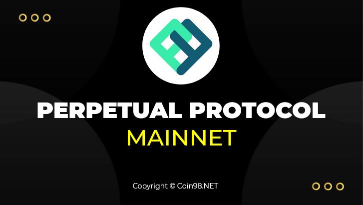 Perpetual Protocol Mainnet