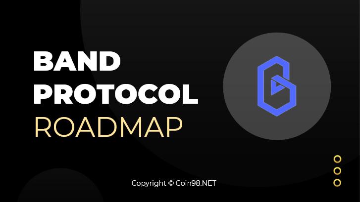 band protocol roadmap