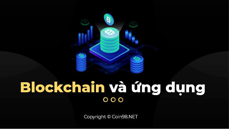 Blockchain và ứng dụng thực tiễn