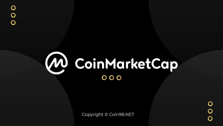 coinmarrketcap là gì