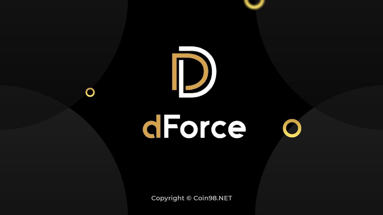 dForce (DF)