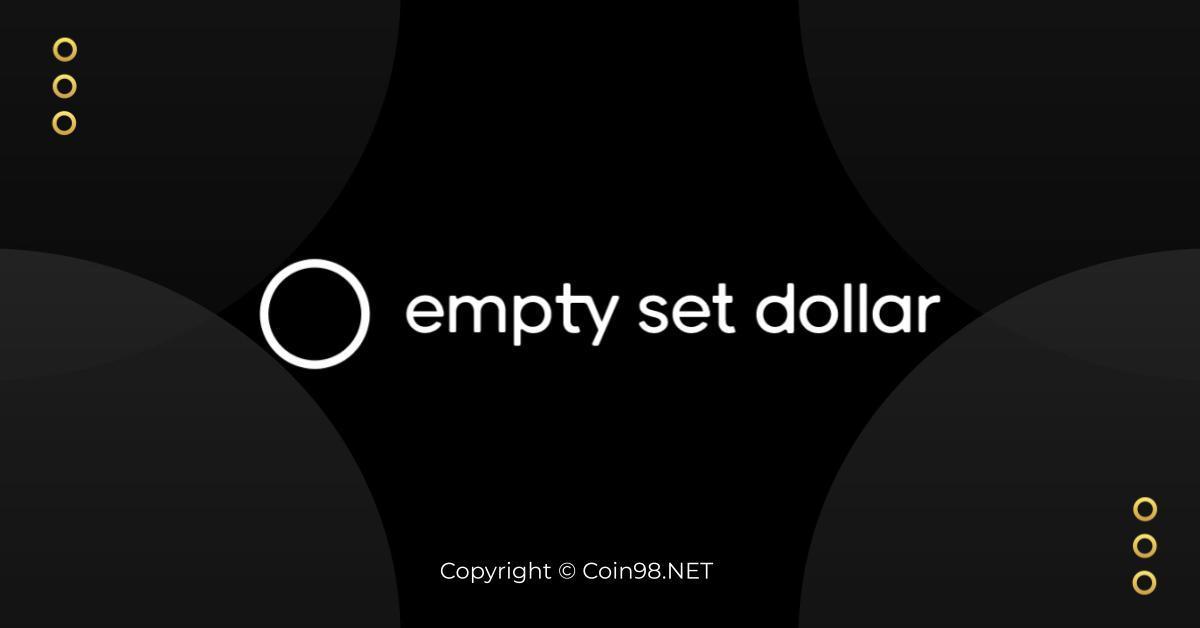 Empty Set Dollar (ESD)