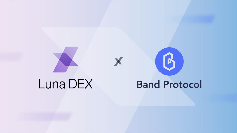 Luna DEX x Band Protocol