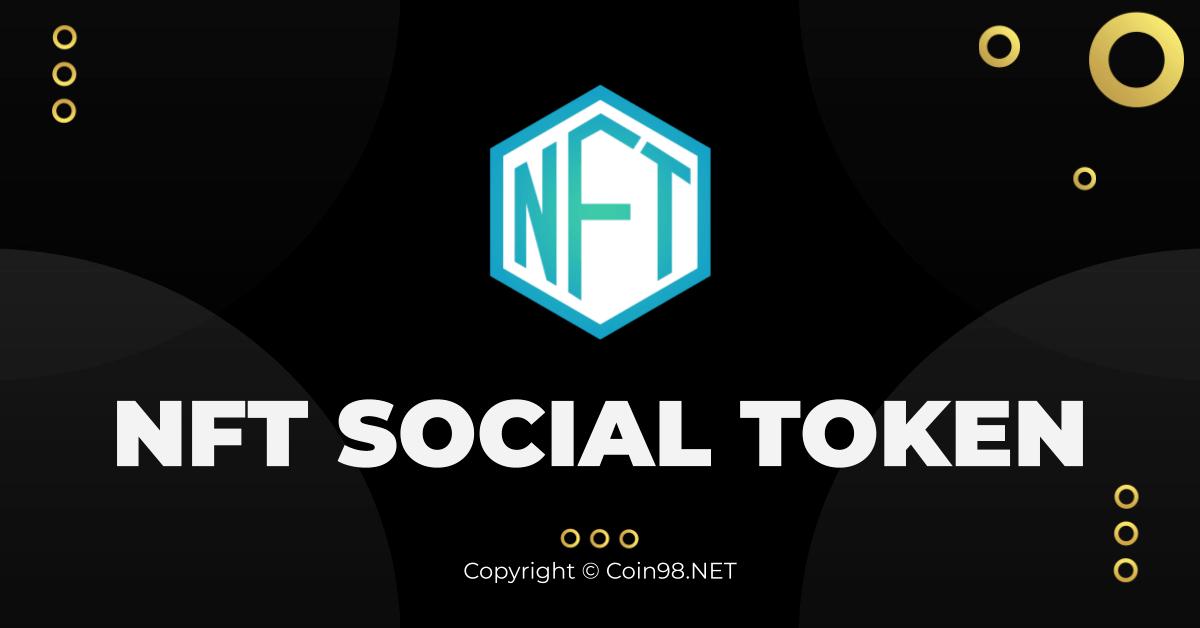 NFT social token