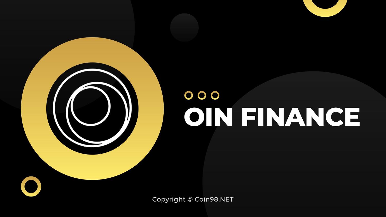 Oin Finance (OIN)