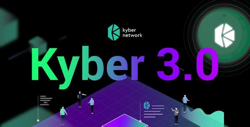 Kyber 3.0