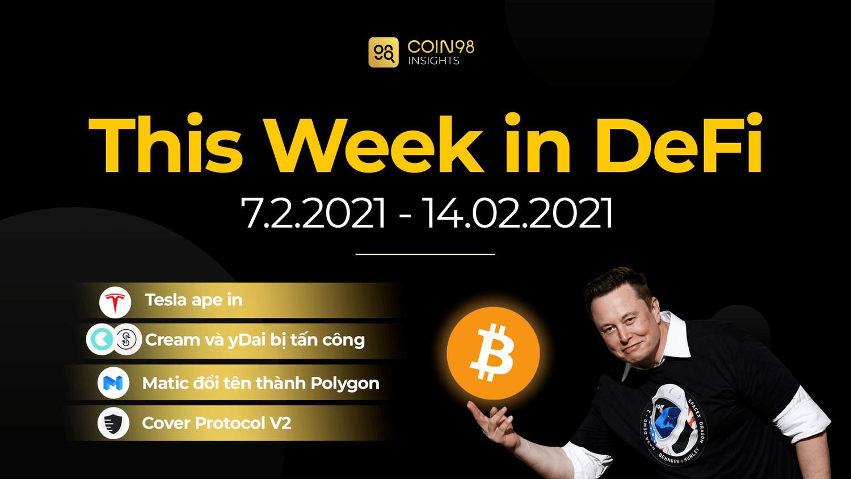 this week in defi 16