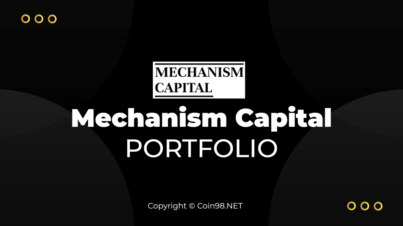 mechanism captital portfolio