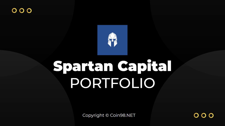 spartan capital portfolio