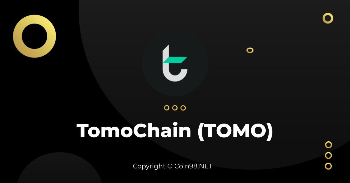 TomoChain TOMO