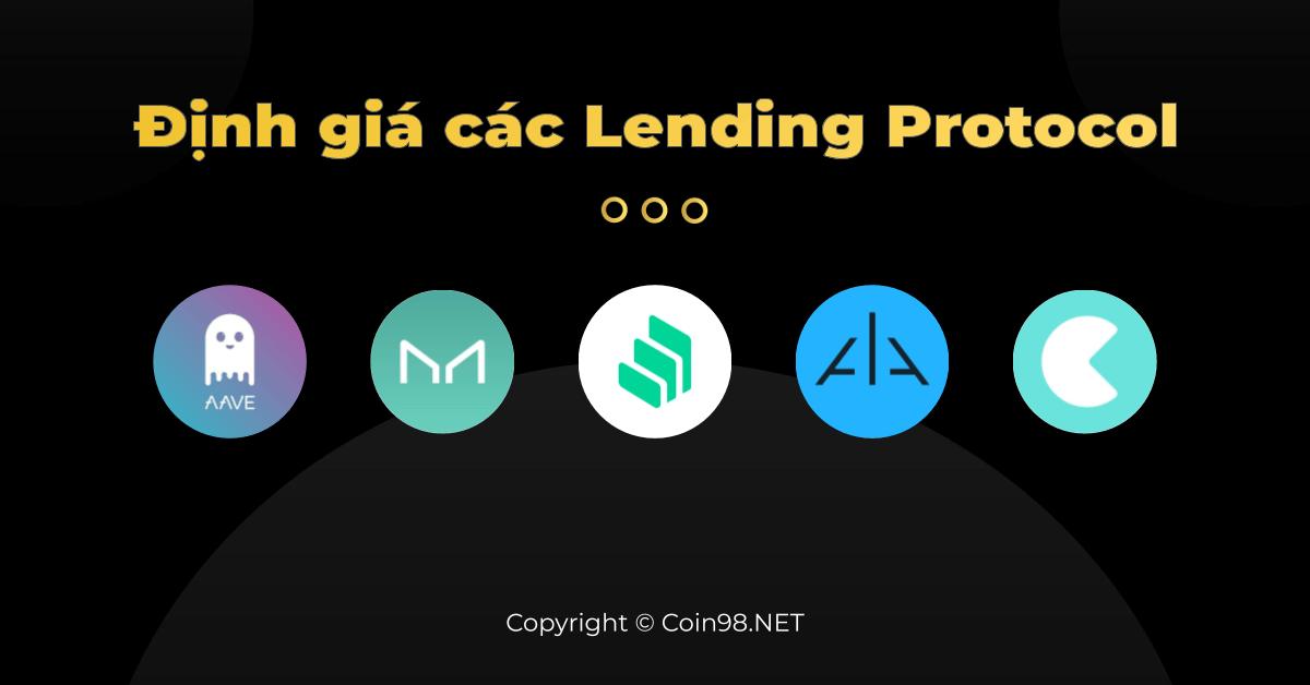 Định giá các Lending Protocol