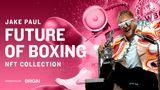Phân tích OGN - Mega-Star Jake Paul ra mắt Bộ sưu tập Boxing NFT trên Origin