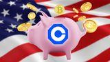 Coinbase thúc đẩy người dân Hoa Kỳ đầu tư tiền điện tử