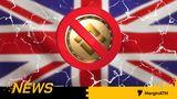 Vương Quốc Anh gay gắt yêu cầu dừng mọi hoạt động của Binance?
