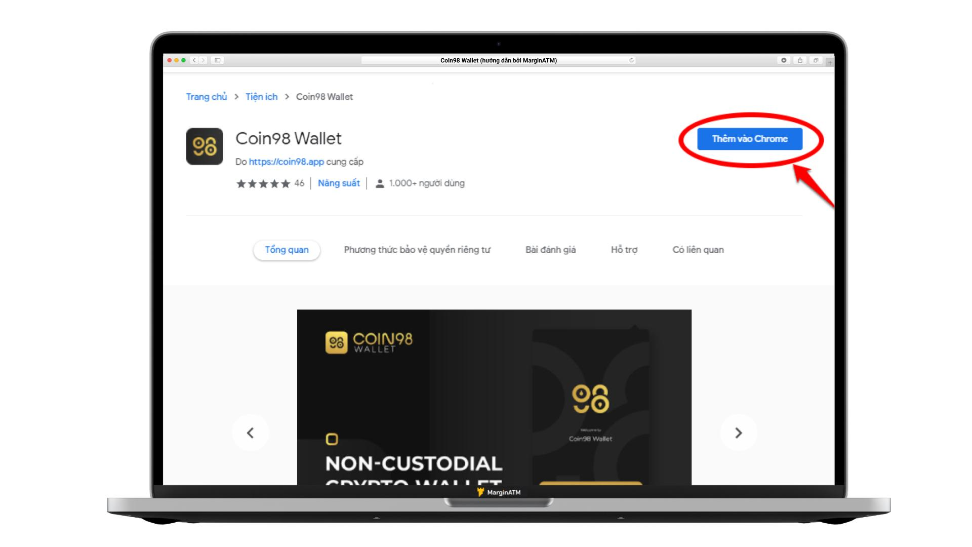coin98 wallet