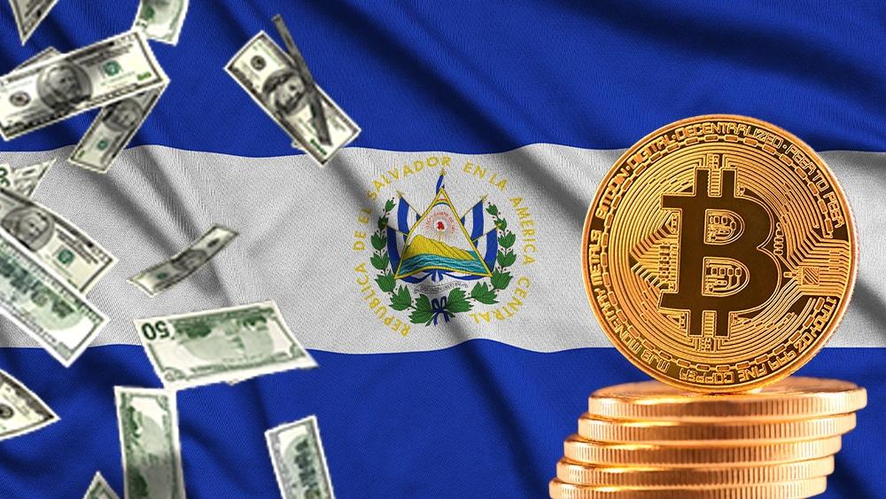 lợi ích từ chiến lược bitcoin của el salvador