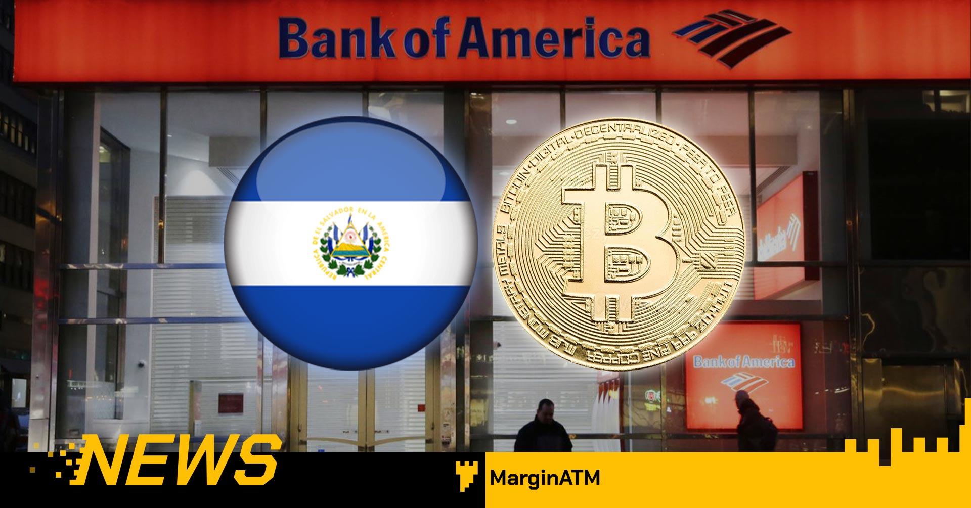 Ngân hàng Mỹ chỉ ra 4 lợi ích đến từ chiến lược Bitcoin của El Salvador
