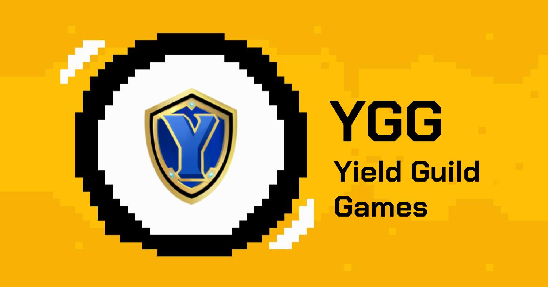 Yield Guild Games (YGG) là gì? Thông tin cơ bản về YGG Token