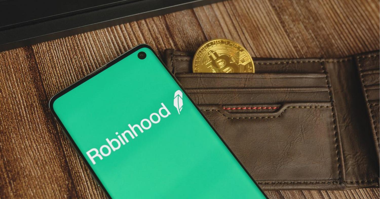 Hơn 1 triệu người dùng chờ ví điện tử của Robinhood ra mắt