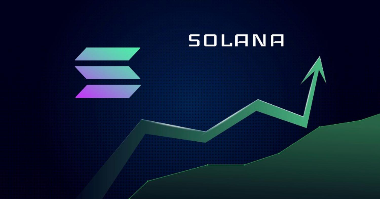 Chỉ 2 ngày SOL tăng hơn 26% và liệu có đạt ATH $250?