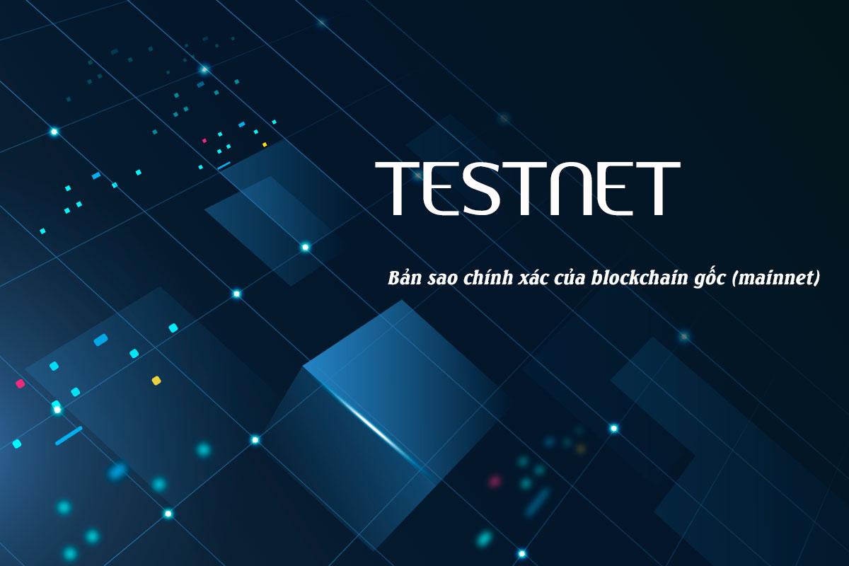 testnet là gì