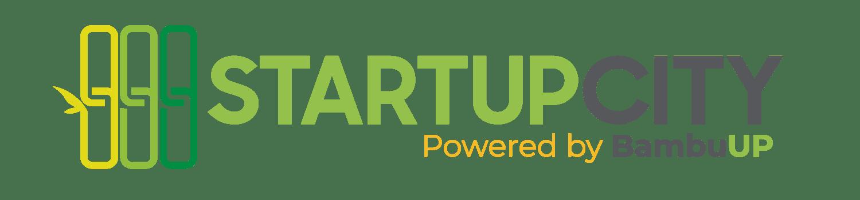 logo StartupCity - Chuyên trang dành cho Startup của BambuUP