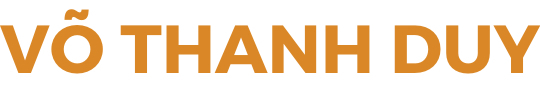 logo Võ Thanh Duy - Blog Về Marketing Online & MMO 2021